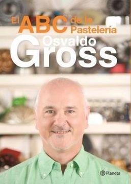 portada Abc de la Pasteleria, el