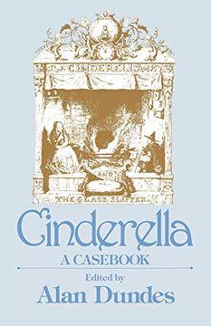 portada Cinderella: A Casebook (Garland Folklore Casebooks) (libro en Inglés)