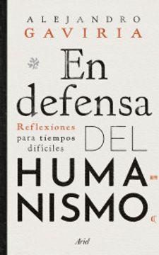 portada En defensa del humanismo