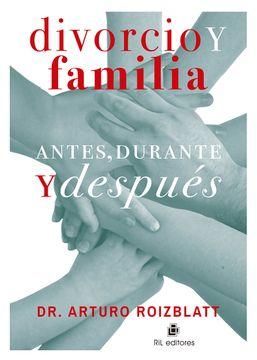 portada Divorcio y familia: antes, durante y después