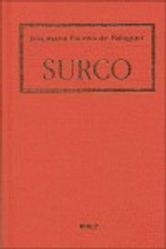 portada Surco (Libros de Josemaría Escrivá de Balaguer)