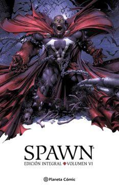 portada Spawn 6