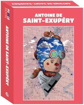 portada Antoine de Saint Exupery