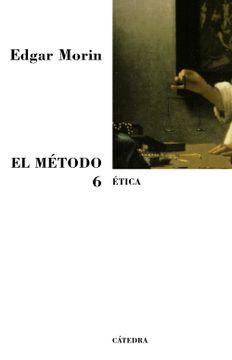 portada El Método 6 (Teorema. Serie Mayor)