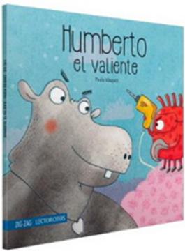 portada Humberto el Valiente
