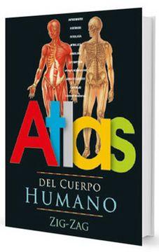portada Atlas del Cuerpo Humano