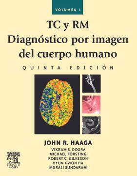 portada Tc y rm. Diagnóstico por Imagen del Cuerpo Humano