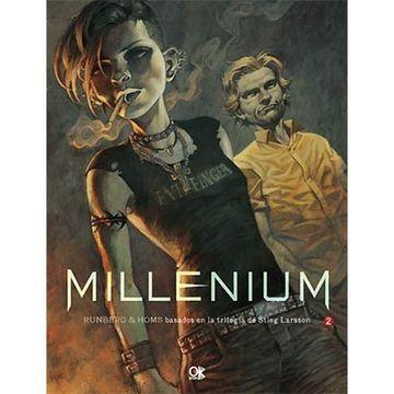 portada Millenium 2