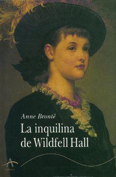 portada La Inquilina de Wildfell Hall