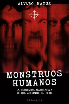 portada Monstruos Humanos