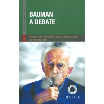 portada Bauman a Debate