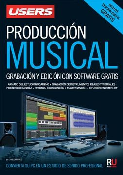 portada Martinez: Produccion Musical