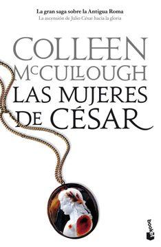 portada Las Mujeres de César