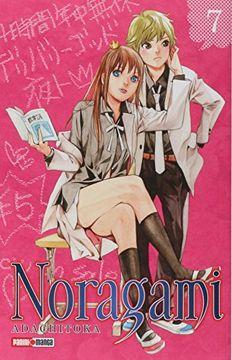 portada Noragami #7