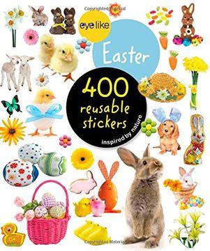 portada Eyelike Stickers: Easter