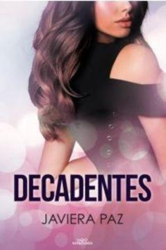 portada Decadentes