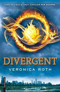 portada Divergent (Ficció)