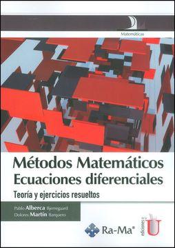 portada Métodos Matemáticos: Integración Múltiple - Teoría y Ejercicios Resueltos