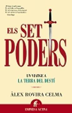 portada El set poders (Empresa Activa Catalán)