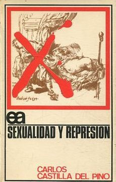portada SEXUALIDAD Y REPRESION.