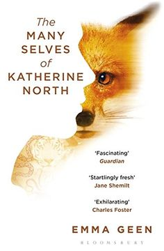 portada The Many Selves Of Katherine North