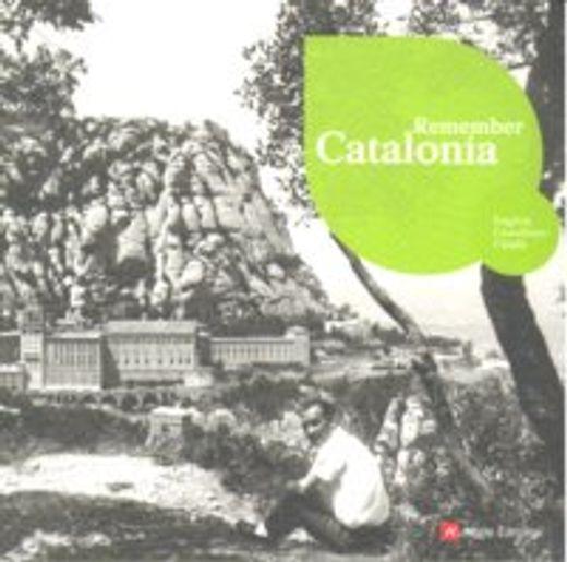 remember catalonia