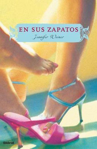 En sus zapatos (Umbriel narrativa)