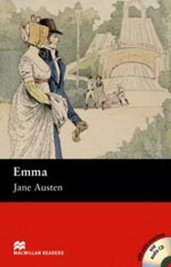 Emma (Macmillan Reader) (libro en Inglés)