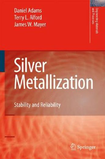 silver metallization,stability and reliability