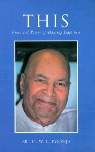 this,prose and poetry of dancing emptiness