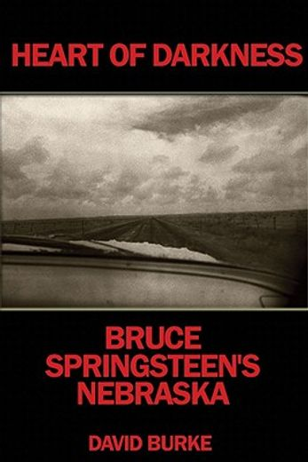 heart of darkness: bruce springsteen ` s nebraska