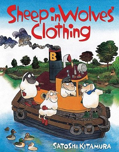 sheep in wolves´ clothing
