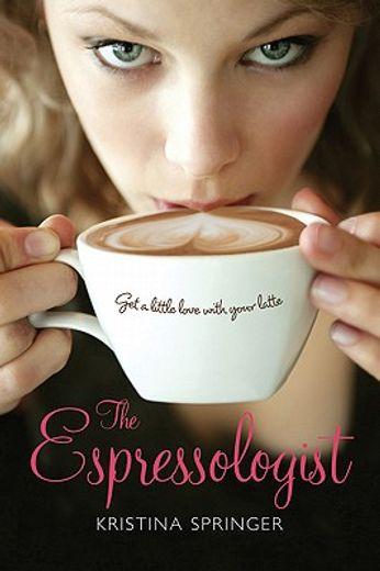the espressologist